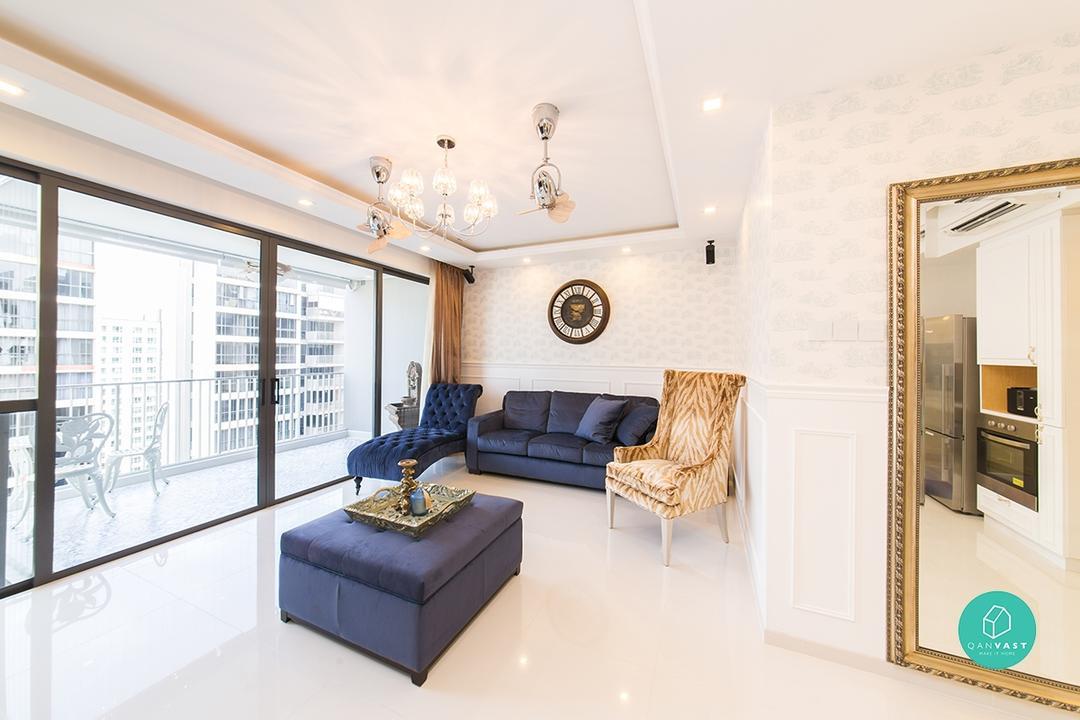 interior design home styles. 9 Different Singapore Home Renovation Styles  Qanvast