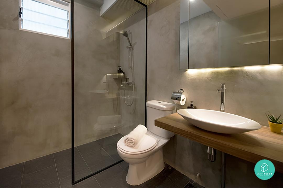 for ideas white art do themes bathroom designs by to decor new wall design home the ways best pictures bathrooms